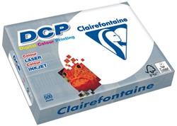 Laserpapier Clairefontaine DCP A4 80gr wit 500vel