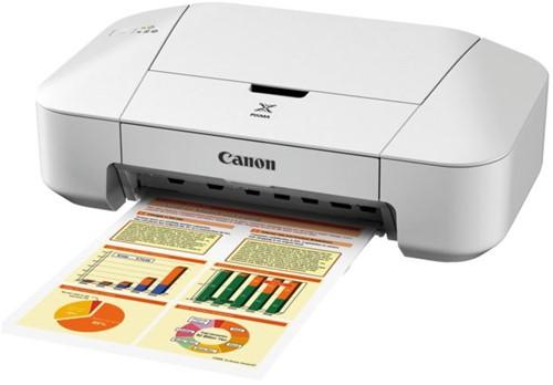 INKJETPRINTER CANON PIXMA IP2850