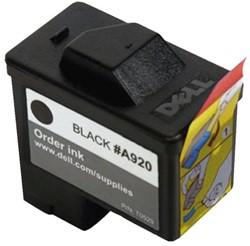 Inkjetcartridge Dell 592-10039 zwart