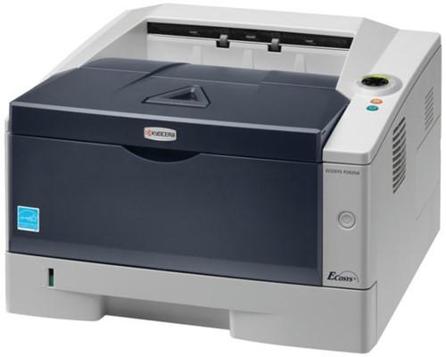 Laserprinter Kyocera Ecosys P2035D