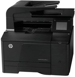 LASERPRINTER HP LASERJET PRO M476NW
