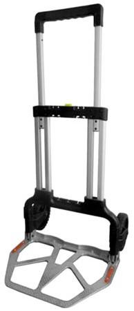 Steekwagen Perel inklapbaar tot 125kg