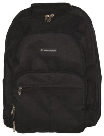 Laptoptas Kensington SP25 15.4inch zwart