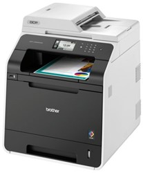 Multifunctional Brother DCP-L8400CDN