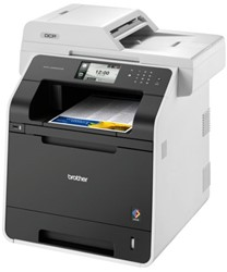 Multifunctional Brother DCP-L8450CDW