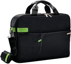 Laptoptas Leitz Complete 15.6inch traveller zwart