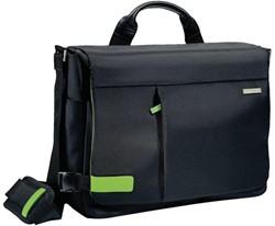 Laptoptas Leitz Smart traveller 15.6inch zwart