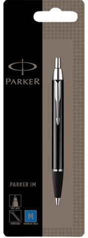 Balpen Parker IM Black CT in blister