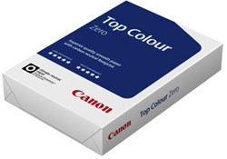 Laserpapier Canon Top Colour zero A4 120gr wit 500vel