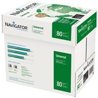 Kopieerpapier Navigator Universal A4 80gr wit 500vel-2