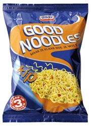 GOOD NOODLES UNOX KIP