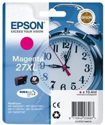 Inkcartridge Epson 27XL T271340 rood HC
