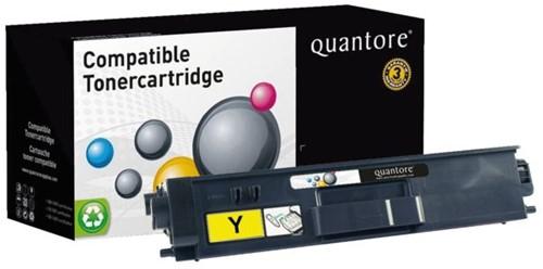 Tonercartridge Quantore Brother TN-325 geel