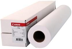 Inkjetpapier Canon 610mmx30m 180gr mat gecoat