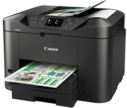 Multifunctional Canon Maxify MB2350