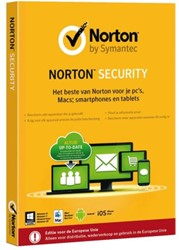 SOFTWARE NORTON SECURITY 2.0 5 DEVICES NL