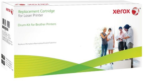 Drum Xerox 006R03213 Brother DR-320CL zwart  3 kleuren