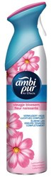 Luchtverfrisser Ambi Pur blossoms en breeze 300ml