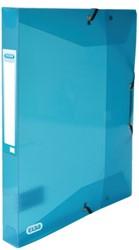 Elastobox Elba Hawai 25mm blauw
