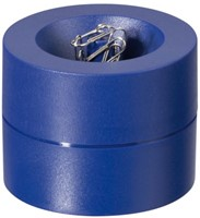 Papercliphouder Maul 30123-37 blauw