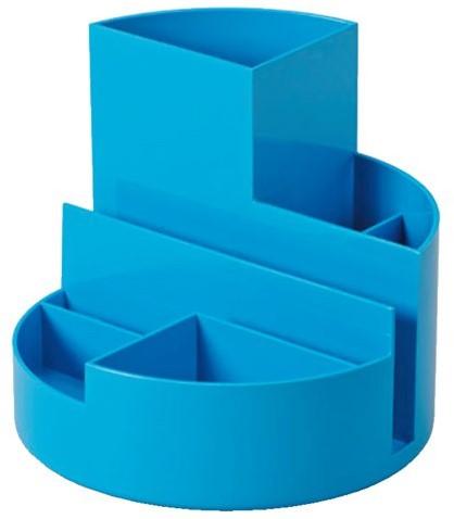 Pennenkoker Maul 41176-34 blauw