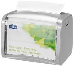 Dispenser Tork N4 voor servetten