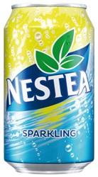 Frisdrank Nestea Lemon blikje 0.33l