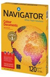 Kopieerpapier Navigator Colour Doc A3 120gr wit 500vel