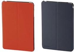 Portfolio Hama Twiddle voor iPad mini oanje/grijs