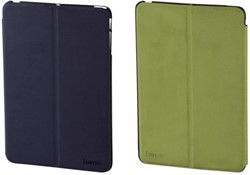 Portfolio Hama Twiddle voor iPad mini blauw/groen