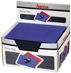 Muismat Hama assorti rood of blauw
