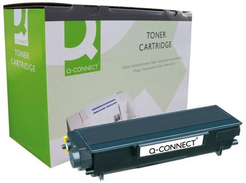 Tonercartridge Q-Connect Brother TN-3130 zwart