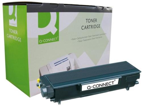 Tonercartridge Q-Connect Brother TN-3170 zwart