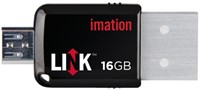 USB-stick 3.0  Imation Link 2-IN-1 16GB