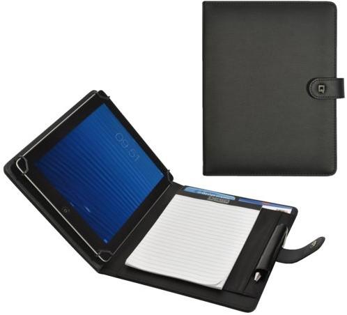 """Conferentiemap  Desq voor tablet 7"""" 10""""  zwart"""