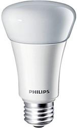 Led lamp Philips E27 7W=40W 2700K