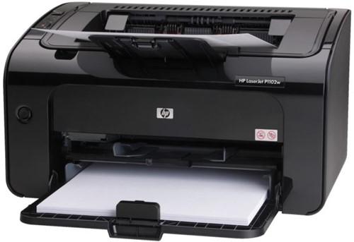 Laserprinter HP LaserJet P1102W