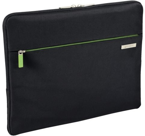 Tablethoes Leitz Complete 15,6inch traveller zwart