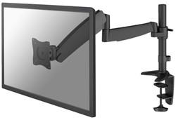 """Flatscreenarm Newstar D950 voor scherm t/m 30"""" zwart"""