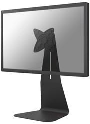 Flatscreenarm Newstar D850 10-24inch bureauvoet zwart