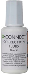 Correctievloeistof Q-Connect 20ml
