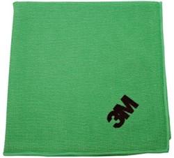 Microvezeldoek 3M Scotch Brite Essentail groen