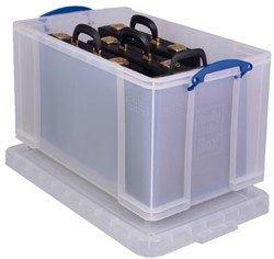 Opbergbox Really Useful 84 liter 710x440x380mm