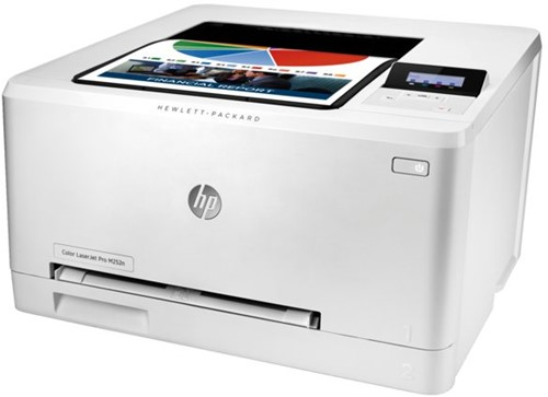 Laserprinter HP LaserJet Pro M252N