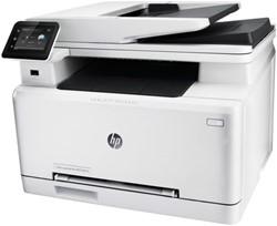 Laserprinter HP LaserJet Pro M277N