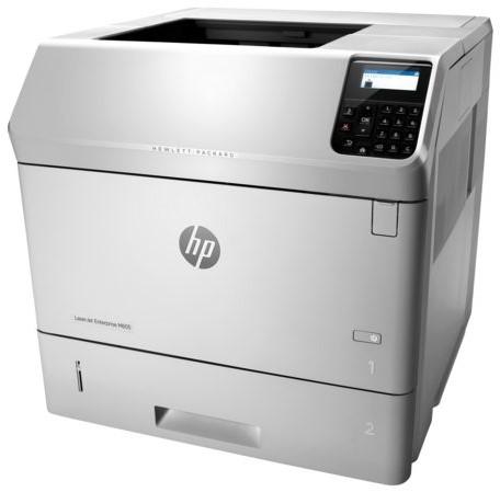 Laserprinter HP LaserJet Enterprice M605DN