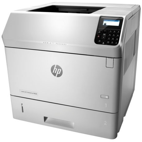 Laserprinter HP LaserJet Enterprise M606DN
