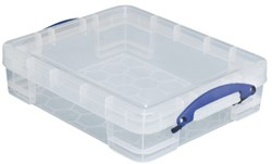 Opbergbox Really Useful 11 liter 450x350x120mm