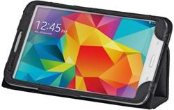 "Portfolio Hama Bend Samsung Galaxy tab 4 7,0"" zwart"