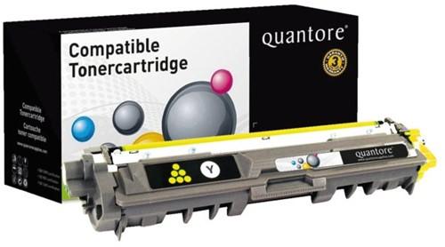 Tonercartridge Quantore Brother TN-245 geel